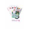 Jeu de 52 cartes plastifiées