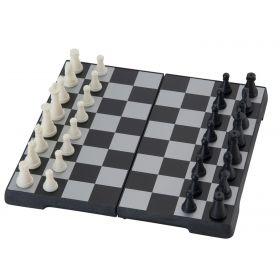 Jeu d'échecs magnétique de voyage