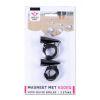 Ramasse boule de pétanque magnétique