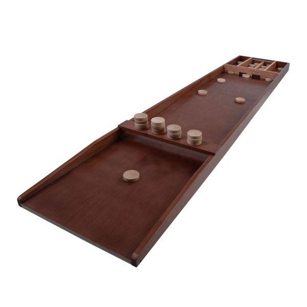 Billard hollandais ou jeu de palet en bois de luxe