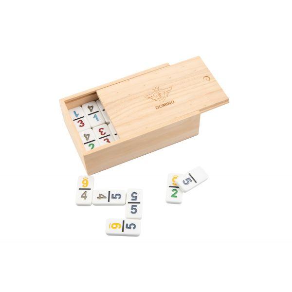 Dominos nombres double 9 , qualité premium