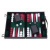 Engelhart - Backgammon de voyage 11 pouces: 28 cm