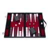 Backgammon 15 pouces- 38 cm Rouge