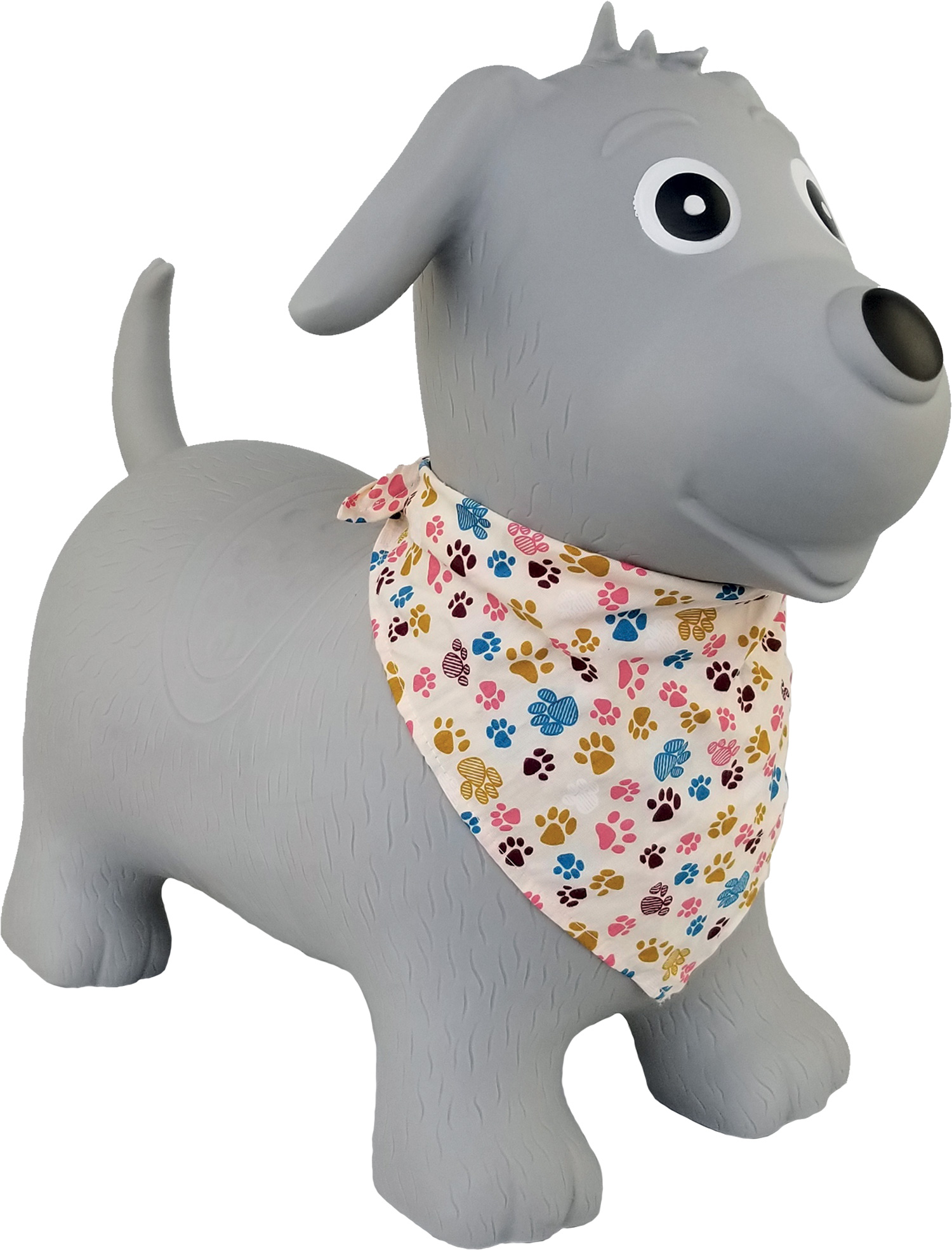 ballon sauteur animal gonflable skippy