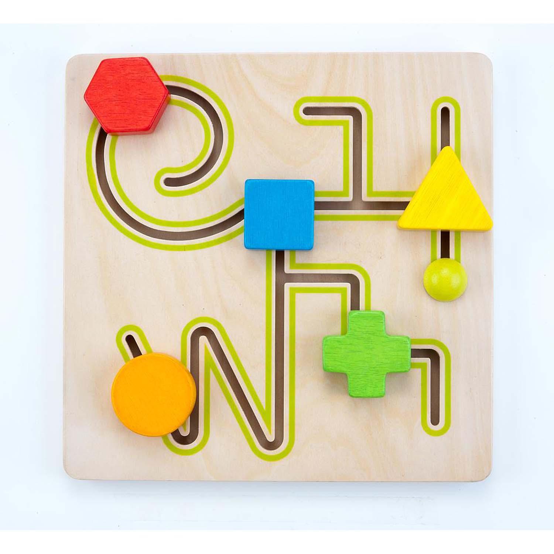 jouet en bois jeu montessori pour bébé et jeune enfant