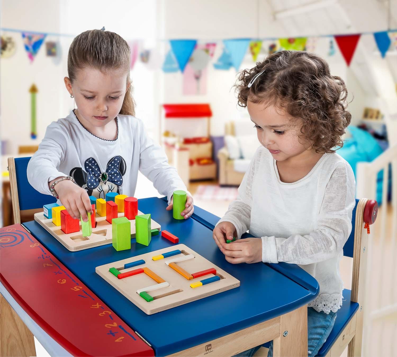 jouets en bois éducatifs
